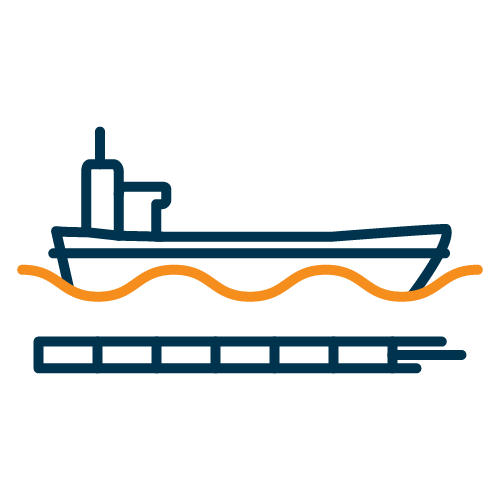 maritime oil and gas