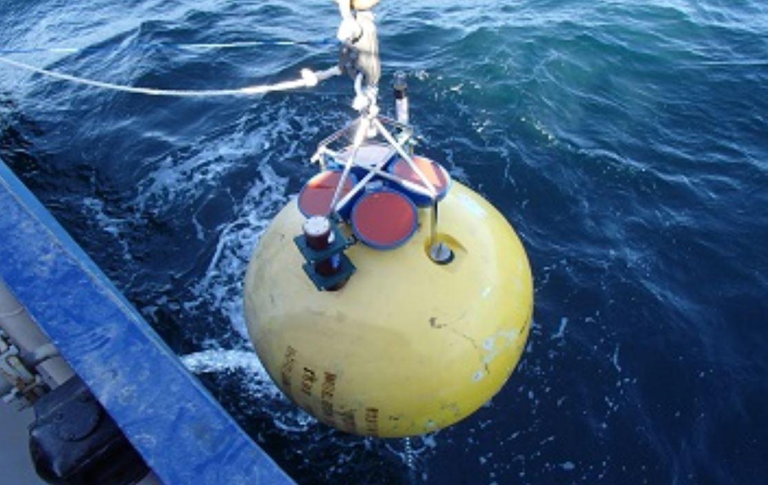 metocean buoys