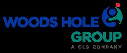 woods hole group logo