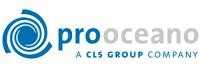 Prooceano logo