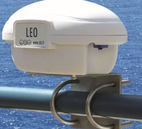 Fleet Tracking leo beacon