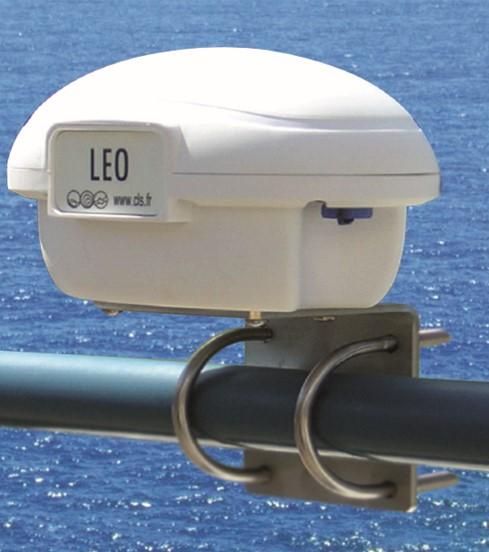 Fleet Tracking leo beacon