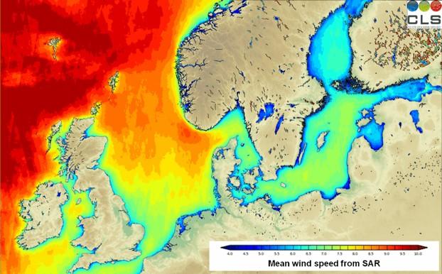 Wind Atlas studies