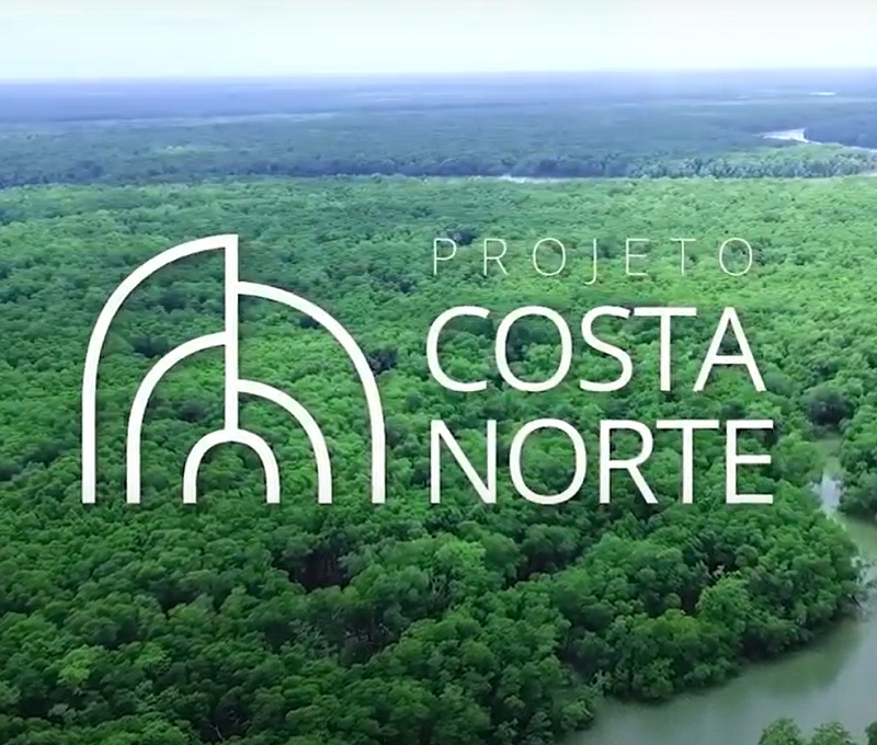Costa Norte Project Brazil