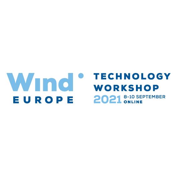 Wind Europe Technology logo